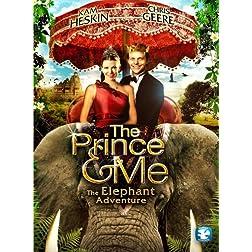 Prince & Me 4: Elephant Adventure