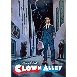 Mike Relm - Clown Alley