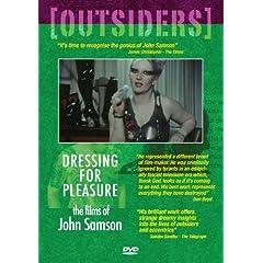 Dressing For Pleasure: The Films Of John Samson