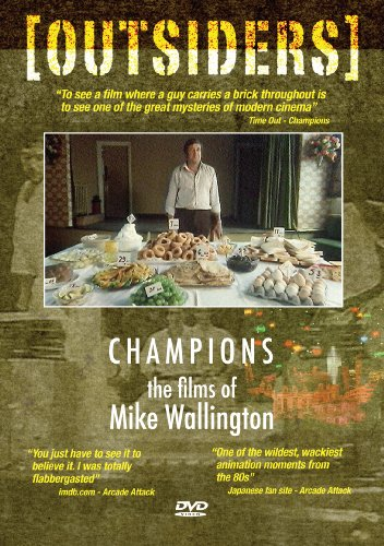 Champions: The Films Of Mike Wallington