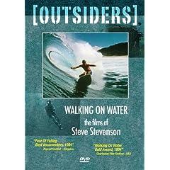 Walking On Water: The Films Of Steve Stevenson
