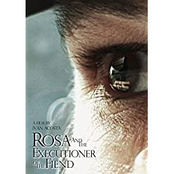 Rosa And The Executioner Of The Fiend