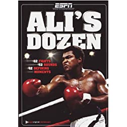 Ali's Dozen