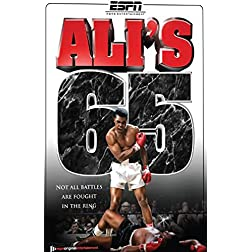 Ali's 65 (Ws)