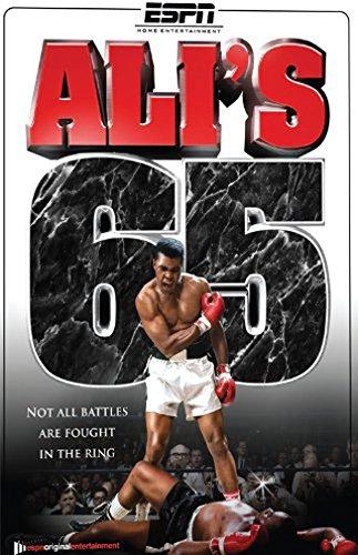 Ali's 65 (Ws)
