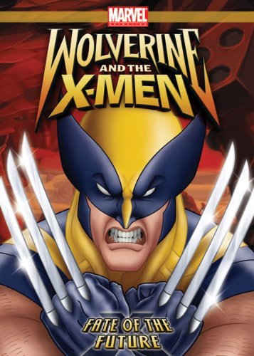 Wolverine & X-Men: Fate of the Future