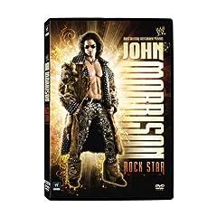 WWE: John Morrison- Rock Star