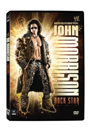 WWE: John Morrison- Rock Star