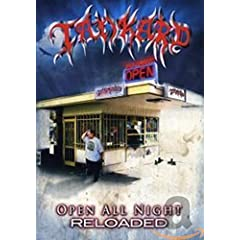 Tankard: Open All Night Reloaded