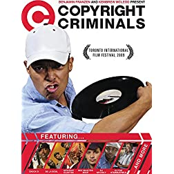 Copyright Criminals