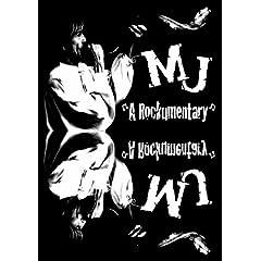 """=""""MJ a """"Rockumentary"""""""""""