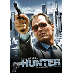 Hunter: The Complete First Season
