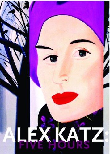 Alex Katz: Five Hours