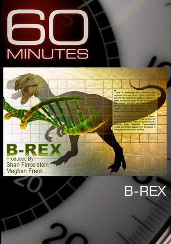 60 Minutes - B-Rex (November 15, 2009)