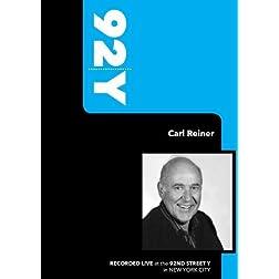 92Y-Carl Reiner (February 9, 2006)