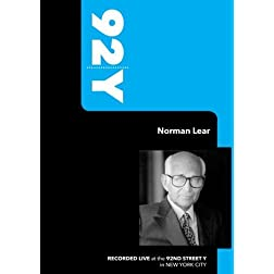 92Y-Norman Lear (April 28, 2008)