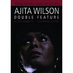 Ajita Wilson Double Feature: Black Afrodite/Catherine Cherie