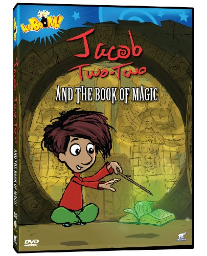 Jacob Two-Two and the Book of Magic