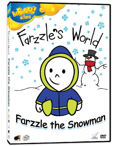 Farzzles World - Farzzle the Snowman