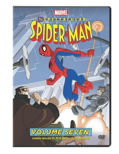 Spectacular Spider-Man 7