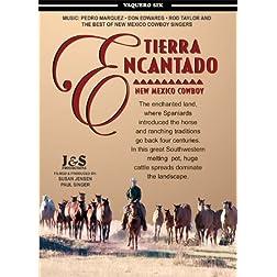 Tierra Encantado New Mexico Cowboy