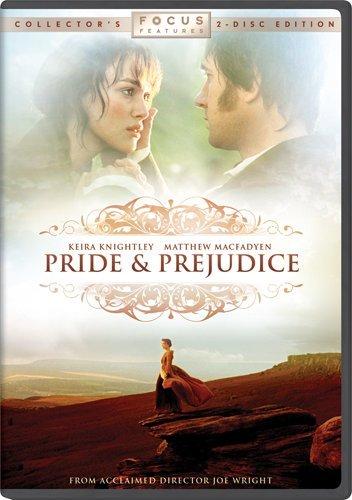 Pride & Prejudice (2-Disc Collector's Edition)