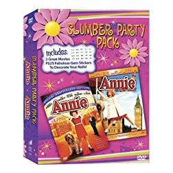 Annie & Annie: Royal Adventure