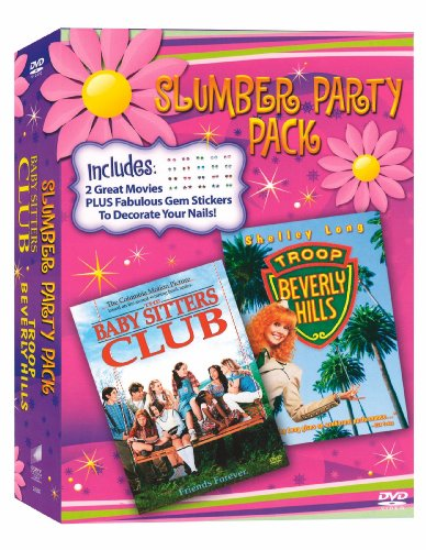 The Babysitter's Club & Troop Beverly Hills
