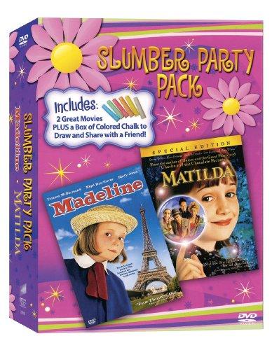 Madeline & Matilda (2pc) (Rpkg)