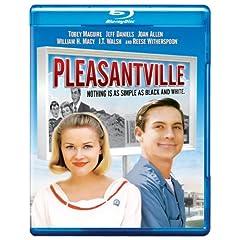 Pleasantville [Blu-ray]