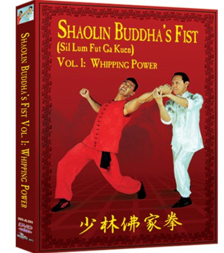 Shaolin Buddha's Fist Vol. 1:  Whipping Power