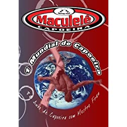 1 Mundial de Capoeira