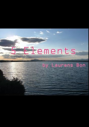 5 elements, relaxing pianoimprovisation