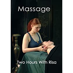 Massage - Two Hours With Risa