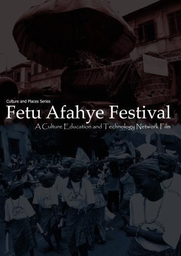 Fetu Afahye Festival