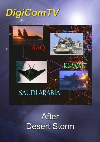 After Desert Storm