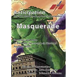 Anticipation Masquerade
