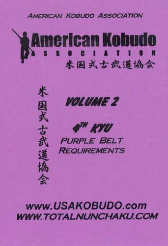 American Kobudo Association Volume 2