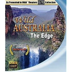 IMAX Wild Australia (Blu-ray)