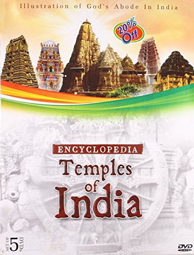 Encyclopedia: Temples Of India