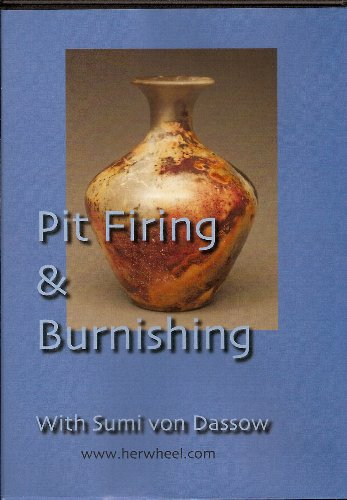 Pit Firing and Burnishing