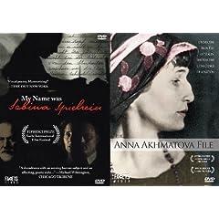 Uncommon Women: My Name Was Sabina Spielrein/The Anna Akhmatova File