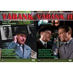 Break the Vabank: Vabank/Vabank II