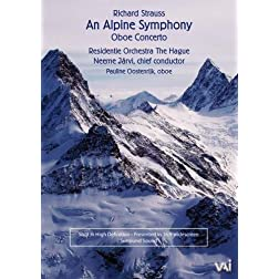 Alpine Symphony