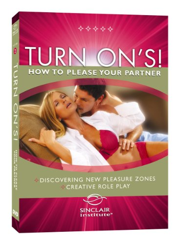 Turn On's 2: Please Your Partner