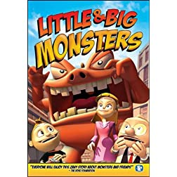 Little & Big Monsters