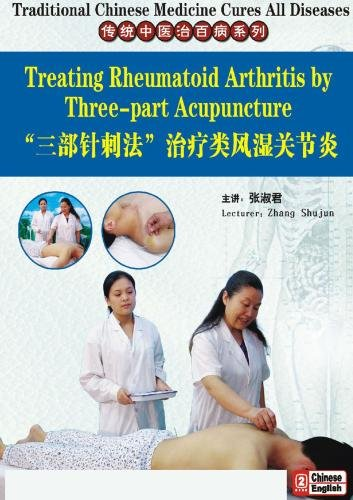Treating Rheumatoid Arthritis by Three-part Acupuncture