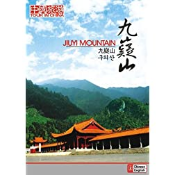 Tour in China-Jiuyi Mountain