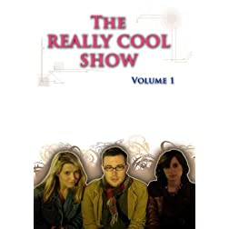 The best of The Really Cool Show (Vol. 1)