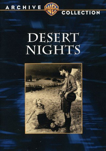 Desert Nights (1929)